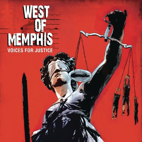VA-West Of Memphis-Voices For Justice-(OST)-2013-SSR Download