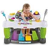 Fisher-Price Superstar Step N Play Piano