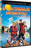 echange, troc Boathouse Detectives