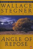 Image of By Stegner Wallace - Angle of Repose (Contemporary American Fiction) (Reprint) (4/15/92)