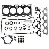 PartsSquare 99-06 Hyundai Santa Fe Sonata Kia Optima 2.4L G4JS Head Gasket Set