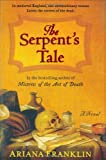The Serpent's Tale (Mistress of the Art of Death)