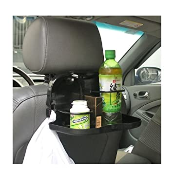 baakyeek tablette rabattable de voiture pour boissons et nourriture fr43. Black Bedroom Furniture Sets. Home Design Ideas
