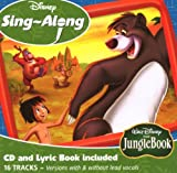 Jungle Book Sing-A-Long