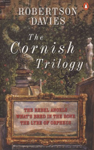 The Cornish Trilogy: The Rebel Angels; What