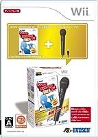 「カラオケJOYSOUND Wii DX(JOYSOUND公式早見本付き)」