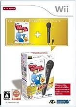 カラオケJOYSOUND Wii DX(JOYSOUND公式早見本付き)