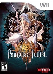 Pandora's Tower - Nintendo Wii