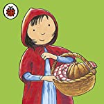Little Red Riding Hood and Other Stories: Ladybird First Favourite Tales: Ladybird Audio Collection | Ladybird