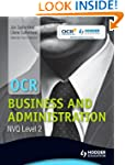 OCR Business and Administration NVQ L...