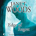 Edge of Regret Audiobook by Janet Woods Narrated by Lesley Mackie