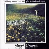 Wiosna - Ach to Ty by MAREK GRECHUTA (2001-09-15)