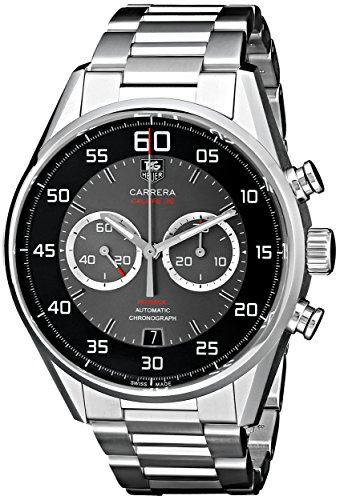 Tag-Heuer-Carrera-Caliber-36-Mens-Stainless-Steel-Automatic-Flyback-Chronograph-Watch-CAR2B10BA0799