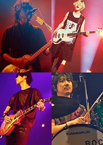【Amazon.co.jp限定】BUMP OF CHICKEN 結成20周年記念Special Live ~20~ (初回限定盤)(B2ポスター付) [Blu-ray]