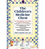 img - for [ The Children's Medicine Chest - Greenlight [ THE CHILDREN'S MEDICINE CHEST - GREENLIGHT BY Coppola, John ( Author ) Aug-01-1993[ THE CHILDREN'S MEDICINE CHEST - GREENLIGHT [ THE CHILDREN'S MEDICINE CHEST - GREENLIGHT BY COPPOLA, JOHN ( AUTHOR ) AUG-01-1993 ] By Coppola, John ( Author )Aug-01-1993 Paperback book / textbook / text book