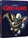 Image de Gremlins UK Blu Ray Steelbook Edition Limited to 4,000 Copies Region Free