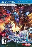 Cheapest Ragnarok Odyssey Ace () vita on PlayStation Vita