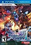 Ragnarok Odyssey ACE - PlayStation Vita
