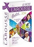 Le Petit Larousse illustré 2014