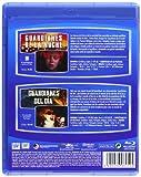 Image de Guardianes De La Noche + Guardianes Del Dia (Blu-Ray) (Import Movie) (European Format - Zone B2) (2012) Khabe