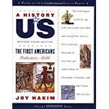 A History of US: Eleven-Volume Set: Paperback Set ~ Joy Hakim