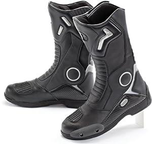 Joe Rocket Ballistic Touring Boots - 10/Black