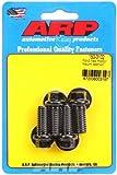 ARP 1503102 Black Oxide Hex Motor Mount Bolt Kit