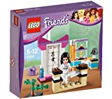 LEGO Friends - Emma's Karate Class - 41002 + Friends - Stephanie's Soccer Practice - 41011
