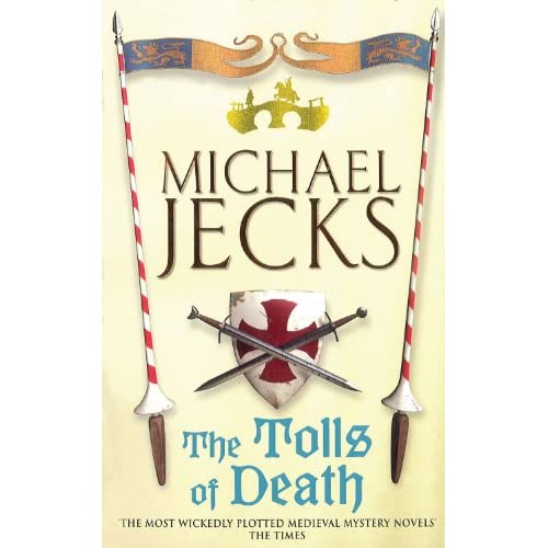 The Tolls of Death (Knights Templar)