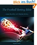 The Football Betting Bible