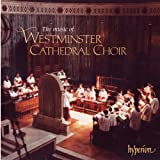 Music Of Westminster Cathedral