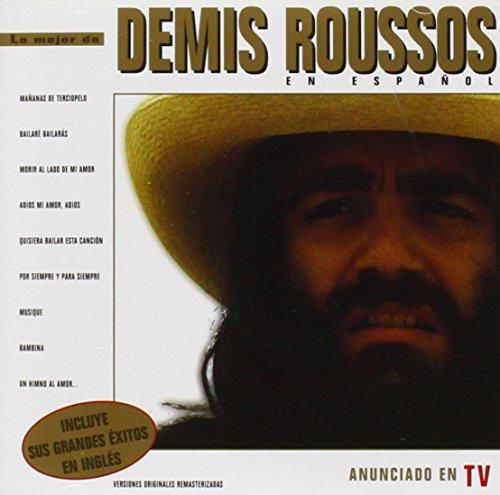 Demis Roussos - De Colección - Zortam Music
