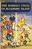 The Bobbsey Twins On Blueberry Island (Bobbsey Twins, 10) (0448080109) by Hope, Laura Lee