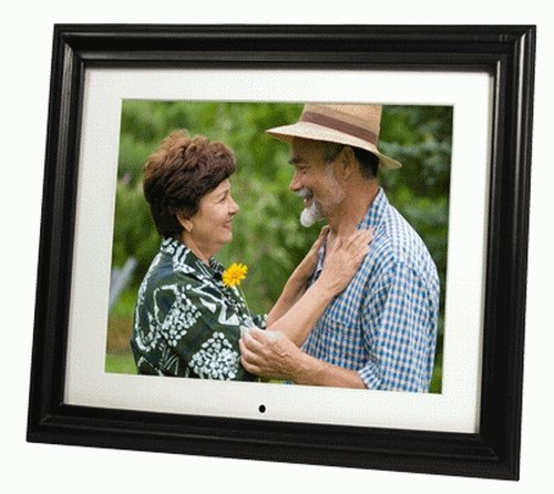 Digital Spectrum MV-1210 Plus 12.1-Inch Multi-function Digital Photo Frame