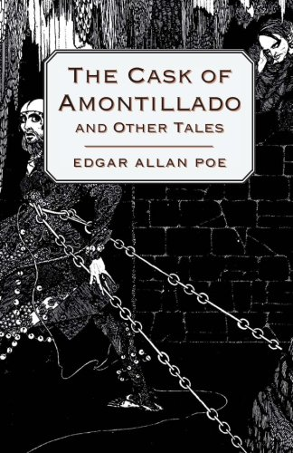 The Cask of Amontillado and Other Tales PDF