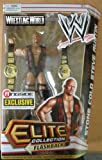 WWE Exclusive Stone Cold Steve Austin 'Texas Rattlesnake' Action Figure