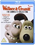 Wallace & Gromit - The Complete Collection
