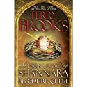 Bloodfire Quest: The Dark Legacy of Shannara, Book 2