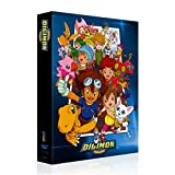 Digimon Limited Edition Collectors Box Set: The Complete First Season