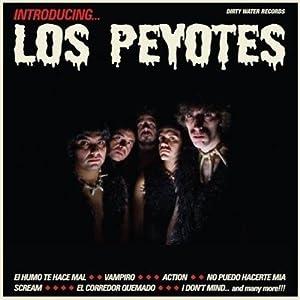Introducing Los Peyotes [Vinyl]