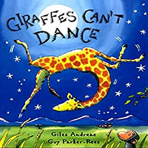 Giraffes Can't Dance Audiobook