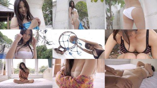 北山奈都美/ギフト [DVD]