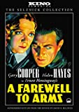 Farewell to Arms [DVD] [1932] [Region 1] [US Import] [NTSC]