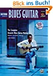 Complete Acoustic Blues Method: Maste...