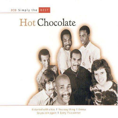 Hot Chocolate - Simply the Best - Zortam Music