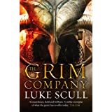 The Grim Company: 1by Luke Scull