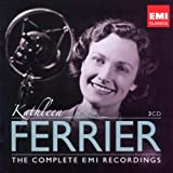 Kathleen Ferrier : The Complete EMI Recordingspar Kathleen Ferrier