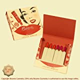 Besame Red & American Beauty Sampler
