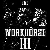 Revolution Blood Machine - The Workhorse III