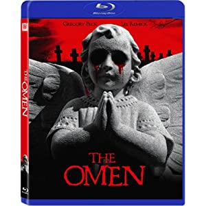 Click to buy Scariest Movies of All Time: The Omen from Amazon!